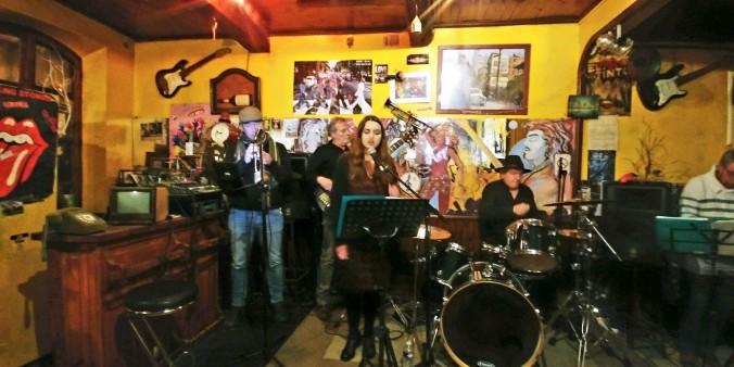 concert baraki